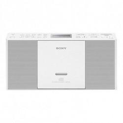 Sony ZS-PE60 Numérique 2,2 W Blanc