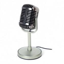 Omega Tischaufsteller fürs Mikrofon Freestyle FHM2030