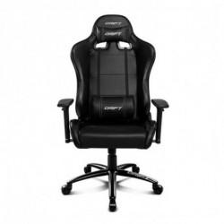 DRIFT Gaming-Stuhl DR200B Schwarz