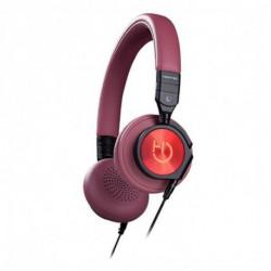 Hiditec Aviator mobile headset Binaural Head-band Brown