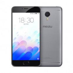 Meizu Telefono Cellulare M3 Note 5.5 4G 16 GB Octa Core Grigio