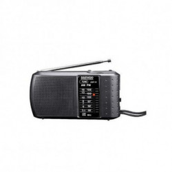 Daewoo Radio Portátil DRP-14