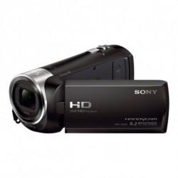 Sony HDR-CX240E Handycam com sensor CMOS Exmor R®