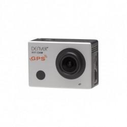 Denver Electronics ACG-8050W MK2 caméra pour sports d'action Full HD CMOS 8 MP Wifi