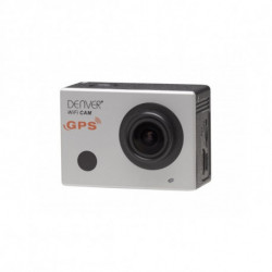 Denver Electronics ACG-8050W MK2 fotocamera per sport d'azione Full HD CMOS 8 MP Wi-Fi