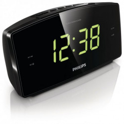 Philips Rádio relógio AJ3400/12