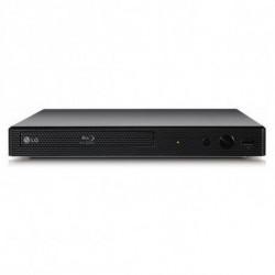 LG BP250 lecteur DVD/Blu-Ray Lecteur Blu-Ray Noir