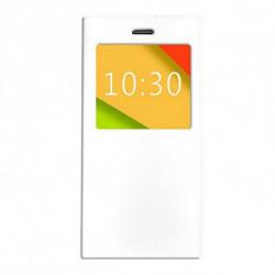 BRIGMTON Protection pour téléphone portable BPHONE-550 PBAC-8-B Blanc