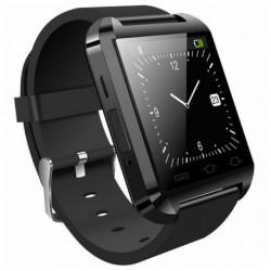 BRIGMTON Smartwatch BWATCH-BT2 1.44 Bluetooth 230 mAh Preto