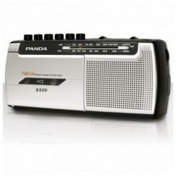 Daewoo Radio cassette DRP-107 Silver