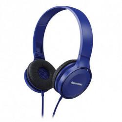 Panasonic Kopfhörer RPHF100EA Blau