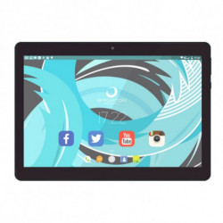 Brigmton BTPC-1019 tablet Allwinner A33 16 GB Nero