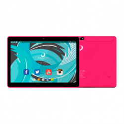 Brigmton BTPC-1019 tablet Allwinner A33 16 GB Black,Pink
