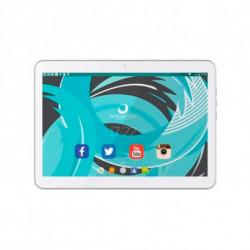 Brigmton BTPC-1021QC3G Tablet Spreadtrum SC7731G 16 GB 3G Weiß