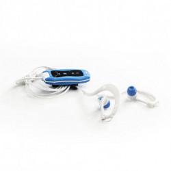 NGS Blue Seaweed Lecteur MP3 Bleu 4 Go