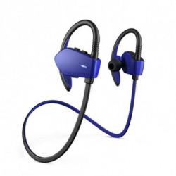 Energy Sistem Auricular Deportivo con Micrófono Sport 1 Bluetooth Azul