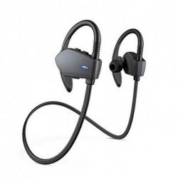 Energy Sistem Sport-Headset mit Mikrofon Sport 1 Bluetooth Grau