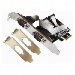 Ewent EW1155 carte et adaptateur d'interfaces VGA Interne