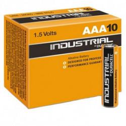 Duracell Alkaline, 1.5 V, AAA Single-use battery Alcaline