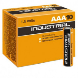 Duracell Alkaline, 1.5 V, AAA Single-use battery