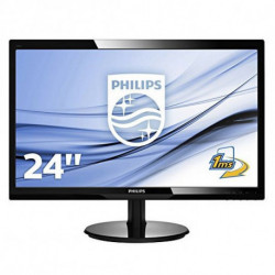 Philips Moniteur LCD 246V5LHAB/00