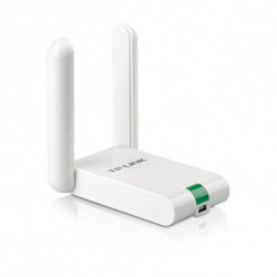 TP-LINK WN822N adaptor. High Gain 2T2R 3dBi 300N USB