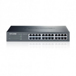 TP-Link Cabinet Switch TL-SG1024D 24P Gigabit