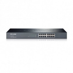TP-Link Cabinet Switch TL-SG1016 16P Gigabit 19