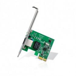TP-LINK TG-3468 Tarjeta red Gigabit RJ45 PCIe 32b