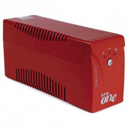 Salicru SPS.900.ONE gruppo di continuità (UPS) A linea interattiva 900 VA 480 W 2 presa(e) AC