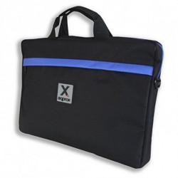 approx! Laptoptasche APPNB15S 15.6 Schwarz Blau