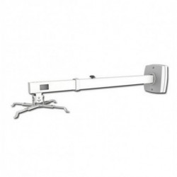 approx! Expandable Wall Support for a Projector appSV03P 10 kg 85-135 cm