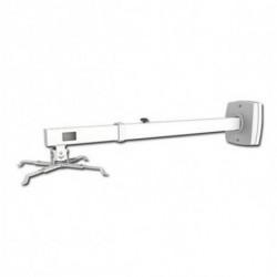 approx! Supporto Estensibile da Parete per Proiettore appSV03P 10 kg 85-135 cm