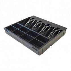 Posiberica Tiroir caisse enregistreuse CH0335008A CH0341H8A 41 cm Métal