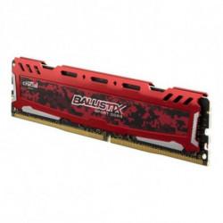 Crucial RAM Memory BLS4G4D240FSE 4 GB 2400 MHz DDR4-PC4-19200