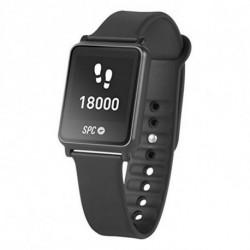 SPC 9616T orologio sportivo Nero 128 x 128 Pixel Bluetooth