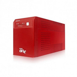 Salicru SPS.1500.ONE UPS de 500 a 2000 VA com AVR + SOFT / USB
