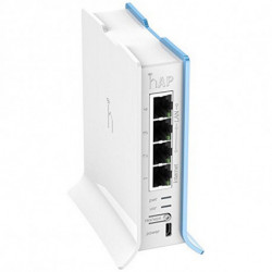 Mikrotik RB941-2nD-TC hAP Lite WiFi-N RouterBoard