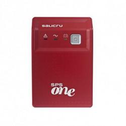 Salicru SPS.500.ONE gruppo di continuità (UPS) A linea interattiva 500 VA 250 W 2 presa(e) AC