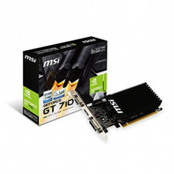 MSI V809-2000R Grafikkarte GeForce GT 710 2 GB GDDR3