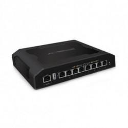 UBIQUITI Cabinet Switch TS-8-PRO 8xGB PoE 24v
