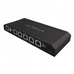 UBIQUITI Cabinet Switch TS-5-POE 5xGB PoE 24v
