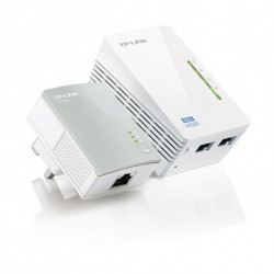 TP-LINK WPA4220KIT Powerline Extension AV500 N300