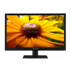 Hannspree Hanns.G HL205DPB LED display 49,5 cm (19.5) Noir