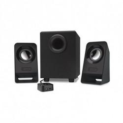 Logitech Z213 speaker set 2.1 channels 7 W Black