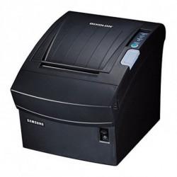 Bixolon Imprimante d'Étiquettes SRP-350III USB Noir