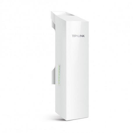 TP-Link Punto de Acceso CPE210 2.4 GHz 300N 27 dBm 9 dBi PoE