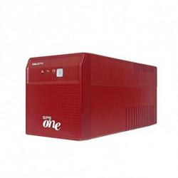 Salicru SPS.1100.ONE gruppo di continuità (UPS) A linea interattiva 1100 VA 600 W 4 presa(e) AC