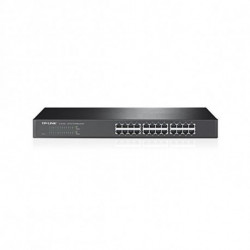 TP-Link Cabinet Switch TL-SF1024 24P Gigabit 10/100M 1 U 19