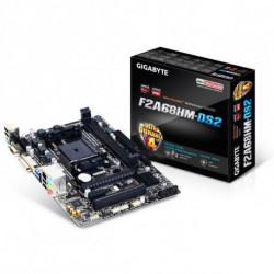 Gigabyte GA-F2A68HM-DS2 scheda madre Socket FM2+ Micro ATX AMD A68H